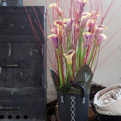 bouquet arum