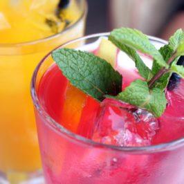 5 Cocktails au champagne pour les fêtes