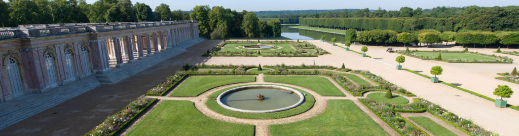 parc du trianon