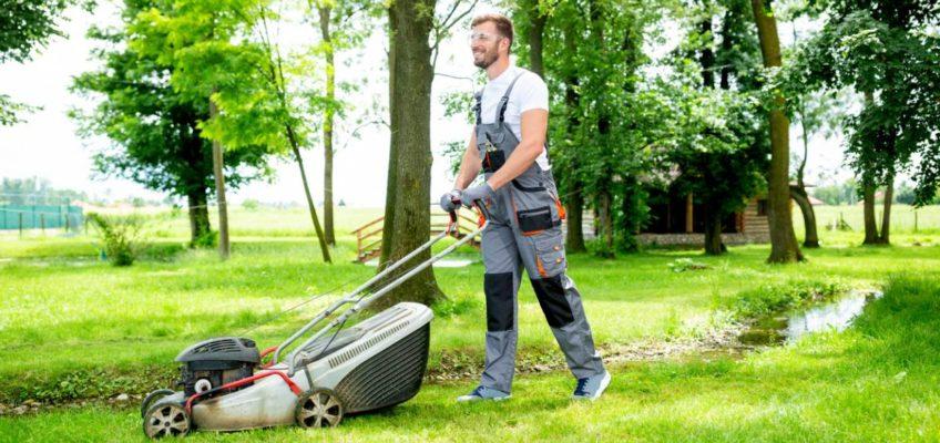 Préparez vos outils pour le retour des beaux jours